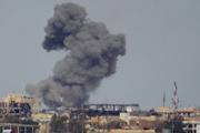 США нанесли авиаудар по позициям боевиков ИГ в Ираке
