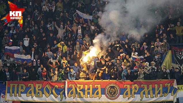 30-го марта УЕФА объявит дату разбирательства инцидентов, произошедших на матче отборочного турнира Евро-2016 между сборными Черногории и России