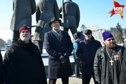 Молитвенное стояние против «Тангейзера» в Новосибирске