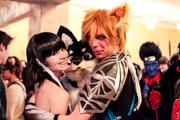 Фестиваль аниме и японской культуры «Феникс-2015»