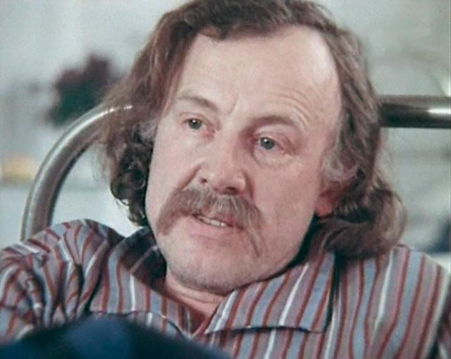 «Дни хирурга Мишкина» (1976)