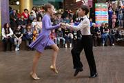 В Саратове прошел танцевальный конкурс с «Комсомолкой»