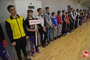 Чемпионат Центрального федерального округа по кикбоксингу в Воронеже