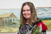 В Волгограде открылась выставка «Весна на Солнечной улице»