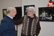 В Новосибирске открылась фотовыставка «Понемногу о многом» фотохудожника Игоря Шадрина