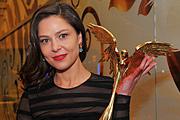 В Москве прошла 28-я церемония вручения кинонаград «Ника»