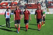 «Амкар» проиграл «Рубину»- 0:3