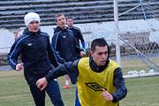 В Волгограде «Ротор» провел последнюю тренировку