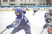 Воронежский ХК «Россошь» повел в полуфинальной серии с нефтекамским «Батыром»