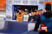 Футбольный матч Премьер-лиги: «Урал» 2-0 «Локомотив»