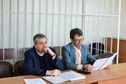 В Ставрополе началось слушание уголовного дела бывшего следователя Михаила Параскевича.