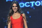 Финал конкурса красоты «Мисс Россия 2015»