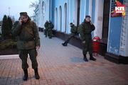 Ставрополь отправил солдат-новобранцев на военную службу