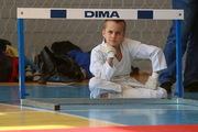 25 апреля прошел Открытый Чемпионат и Первенство города Пскова по КУДО