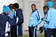 «Зенит» готовится к матчу с «Арсеналом»