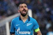 «Зенит» с трудом одолел тульский «Арсенал»