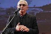 В кинотеатре «Октябрь» прошла премьера фильма «Дорога на Берлин»