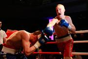 Вечер профессионального бокса «Мы зажигаем звезды»: Арсений Павленко и Дмитрий Замашной