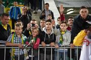«Кубань» впервые в истории вышла в финал Кубка России по футболу
