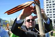 Всероссийская акция «Лес Победы» прошла в Москве