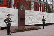 В Благовещенске открыли памятник труженикам тыла