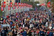 9 мая Псков отметил 70-летие Победы