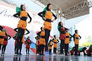 «Байкальская ярмарка» в Иркутске: как это было