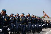 Сергей Шойгу вручил новороссийским десантникам орден Суворова