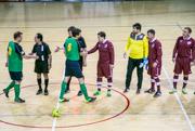 Что стало с бывшими звездами «Рубина»?  Матч по мини-футболу в Казани