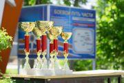 В Волгограде стартовали соревнования кинологических расчетов Южного регионального центра МЧС России