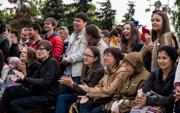 В Казани захватили музей военные русские и французы