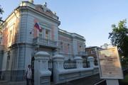 В Ульяновске открылось представительство Пушкинского музея