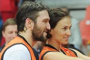 Звезды и политики устроили благотворительный баскетбольный матч