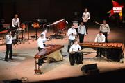 Шоу-концерт «Музыка ритма» в Новосибирске