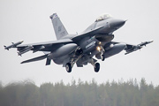 На севере Швеции начались совместные с НАТО масштабные учения ВВС