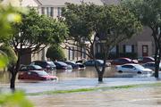Более 4 тысяч домов повреждены наводнением в Хьюстоне