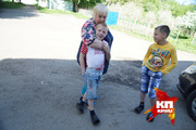 Съемки фильма «Вера глазами детей». День 5