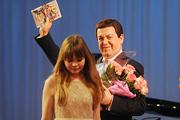 Иосиф Кобзон выступил с концертами на площадях Луганска и Донецка