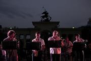 Пятый фестиваль кубанского джаза