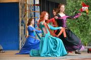 В Новосибирске прошел VI фестиваль кельтской музыки и танца Anima Celtica