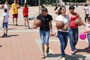 В Армавире отпраздновали День защиты детей