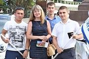 «Комсомолка» устроила праздник в Липках в День защиты детей