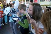 День мороженого провела в Пскове «Комсомольская правда»