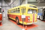 Выставка ретро автомобилей в лен экспо