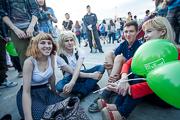 Супер рок-концерт в Казани собрал легенды русского рока