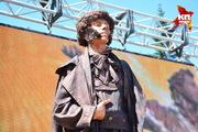 Новосибирск отмечает день рождения Александра Сергеевича Пушкина