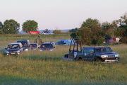 Международная встреча воздухоплавателей в 20-й раз проходит в Великих Луках