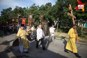 В Буденновске вспоминали жертв нападения террористов 1995 года. 20 лет спустя