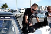 В Геленджике прошел фестиваль полиции