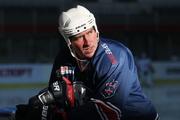 Бизнесмены и звезды хоккея провели матч на экономическом форуме в Петербурге